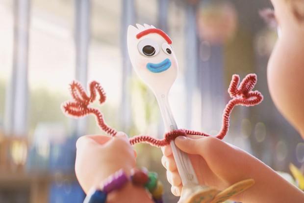 Review Toy Story 4: Kịch bản hay vượt kì vọng người hâm mộ! - Ảnh 12.