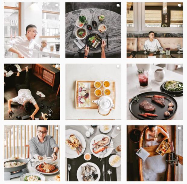 """Trọn bộ bí kíp chỉnh sửa ảnh """"thần sầu"""" và review ăn uống từ 5 influencer đình đám trên MXH: Trở thành hot blogger không khó như bạn nghĩ! - Ảnh 5."""