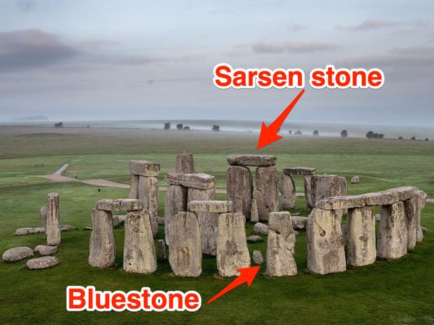 Cụ ông 90 tuổi quyết định trả lại tảng đá đã... chôm từ quần thể Stonehenge từ 60 năm trước - Ảnh 2.