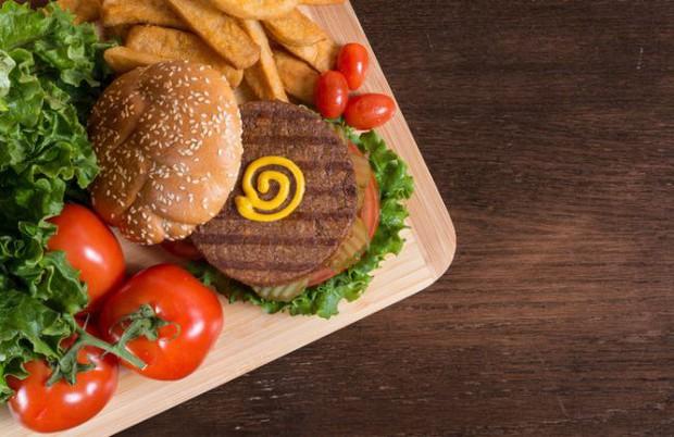 Đến năm 2040, phần lớn sản phẩm thịt không có nguồn gốc động vật - Ảnh 1.