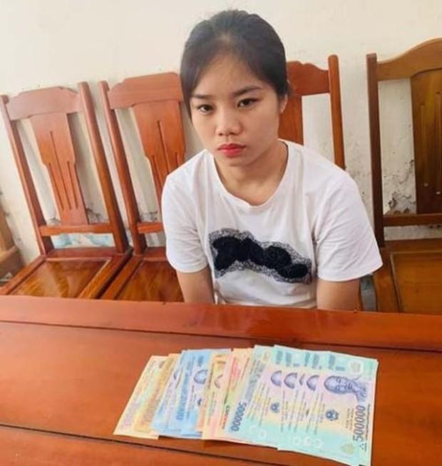 Được tại ngoại chờ xử phúc thẩm, hot girl 9X tiếp tục trộm tài sản hơn trăm triệu - Ảnh 1.
