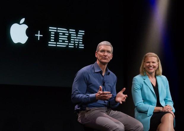 Nhiều người không nhận ra rằng Apple không phải thứ đồ mua để sĩ diện, mà lại cực kỳ thực tế - Ảnh 4.