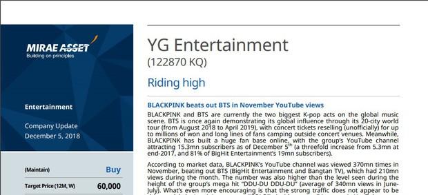 Yang Hyun Suk từng dõng dạc tuyên bố: Cách nhanh nhất để quảng bá cho YG là... nói xấu về công ty khác - Ảnh 6.