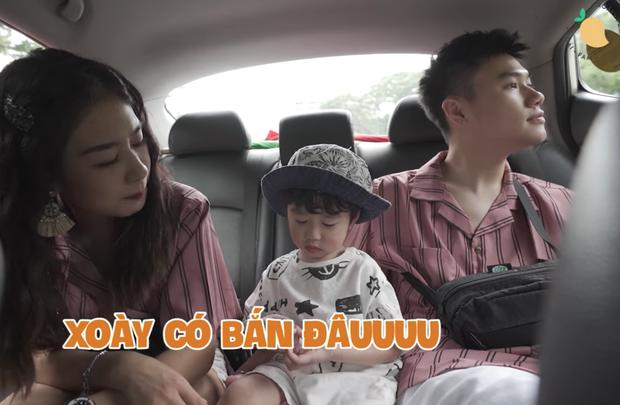 Tuyển tập những câu đối đáp ngọng líu ngọng lô đưa Xoài trở thành thánh lầy của hội Hot Kid Việt - Ảnh 9.
