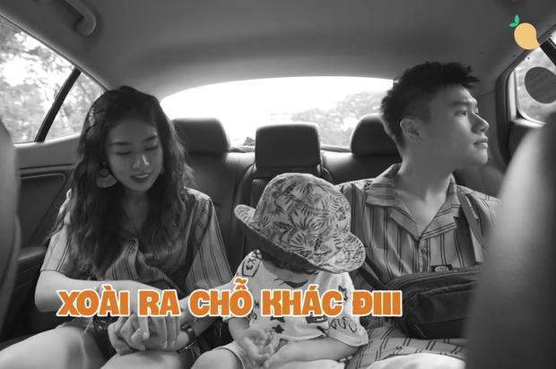 Tuyển tập những câu đối đáp ngọng líu ngọng lô đưa Xoài trở thành thánh lầy của hội Hot Kid Việt - Ảnh 11.