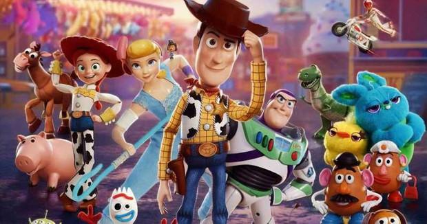 Review Toy Story 4: Kịch bản hay vượt kì vọng người hâm mộ! - Ảnh 2.
