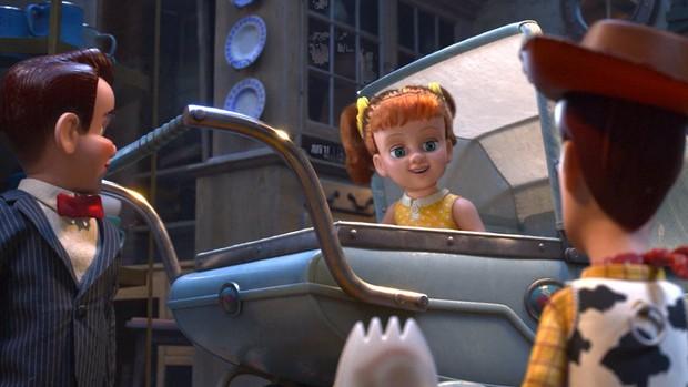 Review Toy Story 4: Kịch bản hay vượt kì vọng người hâm mộ! - Ảnh 5.