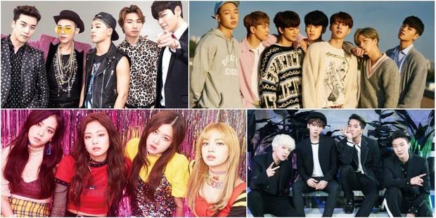 Truyền thông Hàn đưa tin nghệ sĩ YG đang tìm cách rời công ty nhưng sao BLACKPINK lại đáng lo ngại nhất? - Ảnh 1.