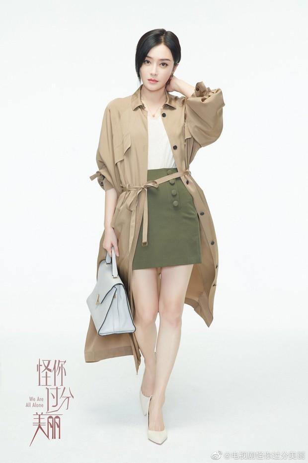 Phú Sát Hoàng hậu Tần Lam bị tố kiêu căng, cãi nhau tay đôi với đạo diễn trên phim trường Trách Em Quá Xinh Đẹp? - Ảnh 3.