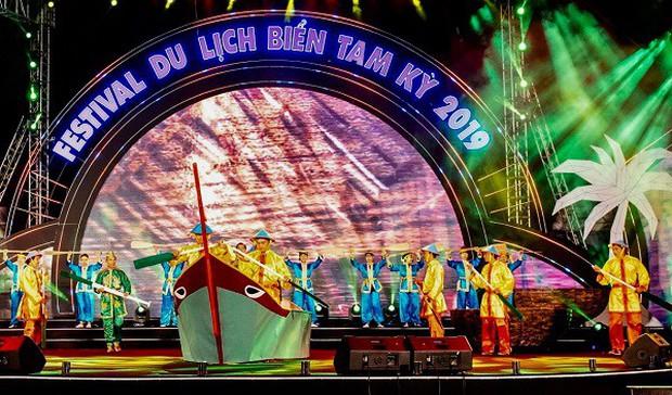 Hoá ra sự kiện mà Mỹ Tâm cùng Mai Tài Phến bí mật tham dự lại chính là lễ hội du lịch lớn nhất Quảng Nam mùa hè này - Ảnh 3.