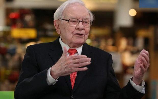 """Dùng """"đồng hồ đo thời gian luộc trứng"""" trong một bữa tối quan trọng, Buffett chỉ ra bài học lãnh đạo theo cách kỳ quặc và tuyệt vời nhất - Ảnh 1."""