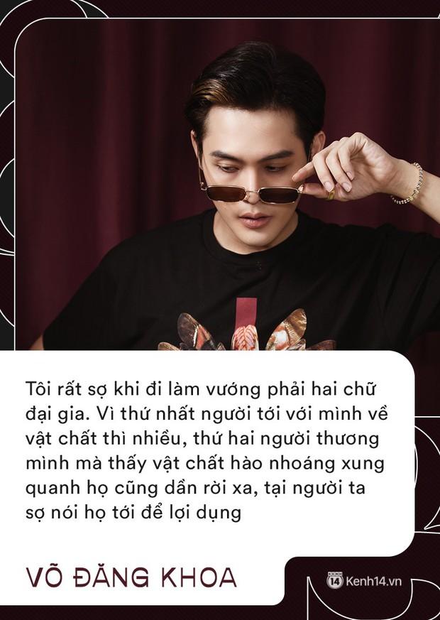 """Chị Mến Ghe bẹo ghẹo ai Võ Đăng Khoa: """"Rõ ràng tôi mượn danh NSƯT Hoài Linh mà, có gì phải sợ người ta nói"""" - Ảnh 4."""