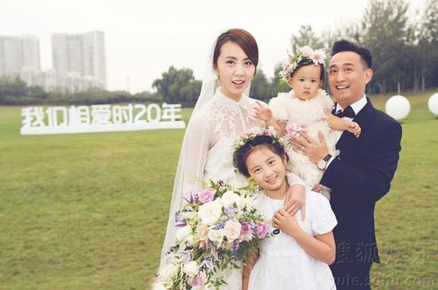 Cái tên vàng trong làng đầu thai Huỳnh Lỗi: May mắn hai lần được yêu Tam Kim Ảnh Hậu Châu Tấn - Ảnh 14.
