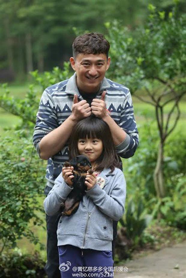 Cái tên vàng trong làng đầu thai Huỳnh Lỗi: May mắn hai lần được yêu Tam Kim Ảnh Hậu Châu Tấn - Ảnh 15.