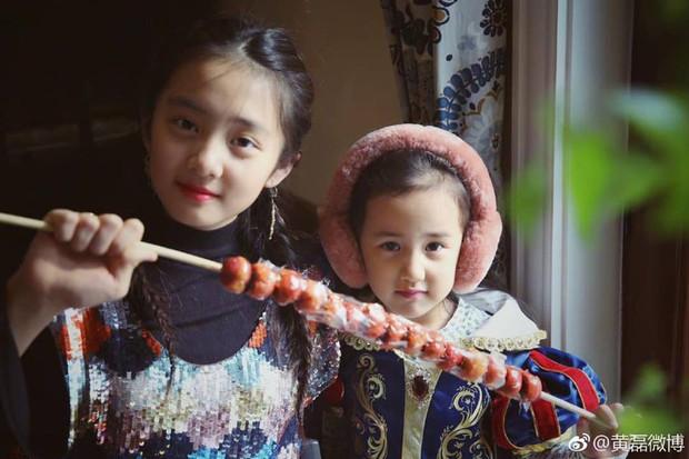 Cái tên vàng trong làng đầu thai Huỳnh Lỗi: May mắn hai lần được yêu Tam Kim Ảnh Hậu Châu Tấn - Ảnh 16.