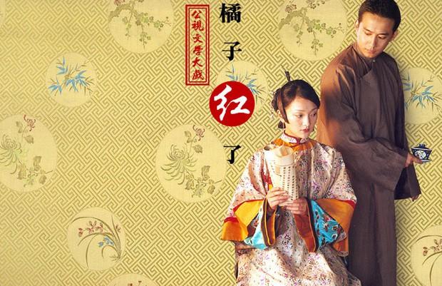 Cái tên vàng trong làng đầu thai Huỳnh Lỗi: May mắn hai lần được yêu Tam Kim Ảnh Hậu Châu Tấn - Ảnh 2.