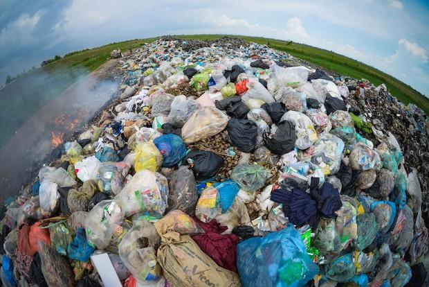 Này người trẻ ơi, bạn có biết những tác nhân gây hại môi trường đến từ những vật dụng quen thuộc hằng ngày của chúng ta chứ chẳng đâu xa vời! - Ảnh 8.
