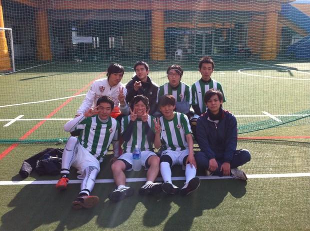 Con trai thầy Park bật mí chuyện suýt trở thành cầu thủ, đố vui fan tìm ảnh thời còn xách giày ra sân của mình - Ảnh 6.