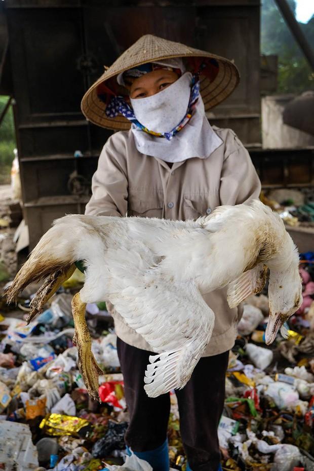 Này người trẻ ơi, bạn có biết những tác nhân gây hại môi trường đến từ những vật dụng quen thuộc hằng ngày của chúng ta chứ chẳng đâu xa vời! - Ảnh 4.