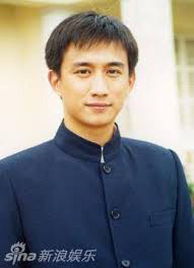Cái tên vàng trong làng đầu thai Huỳnh Lỗi: May mắn hai lần được yêu Tam Kim Ảnh Hậu Châu Tấn - Ảnh 5.