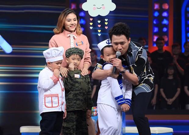 """Vân Trang bị phản ứng dữ dội vì liên tục áp đảo tinh thần trẻ con khi tham gia chương trình """"Nhanh như chớp nhí"""" - Ảnh 2."""
