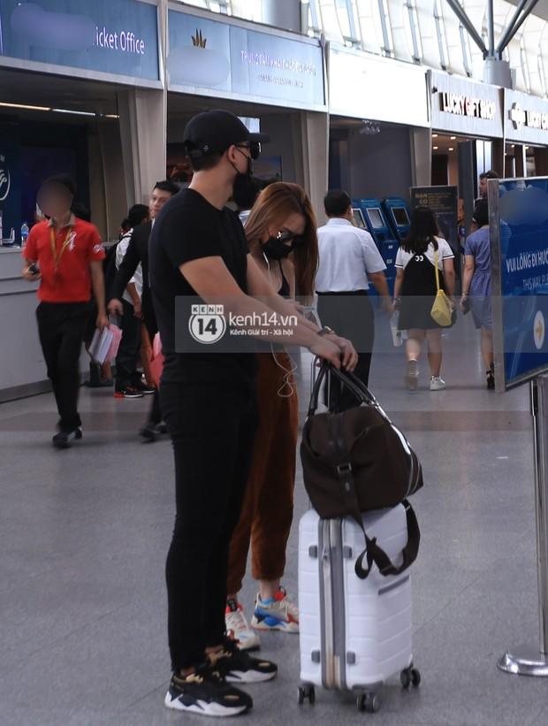 Các cặp đôi Vbiz và Kbiz hẹn hò qua ống kính paparazzi: Sao Việt quá bạo, sao Hàn lại trang bị quá bài bản, khôn khéo - Ảnh 5.