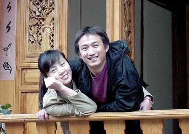 Cái tên vàng trong làng đầu thai Huỳnh Lỗi: May mắn hai lần được yêu Tam Kim Ảnh Hậu Châu Tấn - Ảnh 8.
