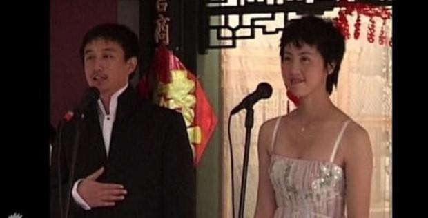 Cái tên vàng trong làng đầu thai Huỳnh Lỗi: May mắn hai lần được yêu Tam Kim Ảnh Hậu Châu Tấn - Ảnh 10.