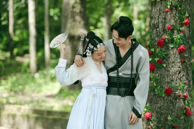 Nhân tình của Hari Won gia nhập CLB Độ Ta Không Độ Nàng, làm cao tăng nhưng chưa buồn cạo tóc - Ảnh 1.