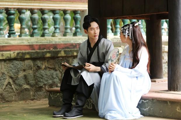 Nhân tình của Hari Won gia nhập CLB Độ Ta Không Độ Nàng, làm cao tăng nhưng chưa buồn cạo tóc - Ảnh 9.