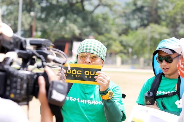 Cuộc đua kỳ thú 2019: Những hình ảnh đầu tiên được hé lộ, Kỳ Duyên - Minh Triệu diện đồ đôi, nắm tay không rời - Ảnh 15.