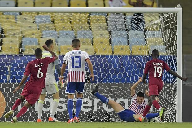 Đại diện châu Á gây ấn tượng mạnh bằng màn ngược dòng quả cảm ở giải đấu số 1 Nam Mỹ - Ảnh 6.
