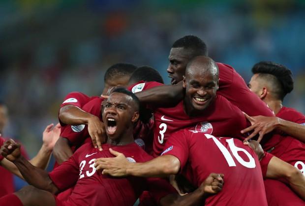Đại diện châu Á gây ấn tượng mạnh bằng màn ngược dòng quả cảm ở giải đấu số 1 Nam Mỹ - Ảnh 7.