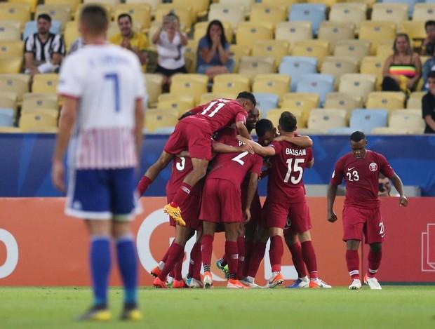 Đại diện châu Á gây ấn tượng mạnh bằng màn ngược dòng quả cảm ở giải đấu số 1 Nam Mỹ - Ảnh 1.