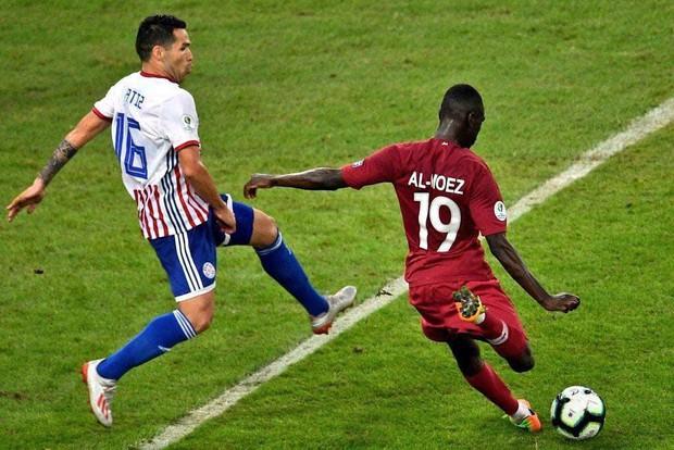 Đại diện châu Á gây ấn tượng mạnh bằng màn ngược dòng quả cảm ở giải đấu số 1 Nam Mỹ - Ảnh 5.