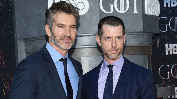 Tấu hài cực mạnh: HBO tự ứng cử giải biên kịch xuất sắc nhất cho Game of Thrones mùa 8? - Ảnh 2.