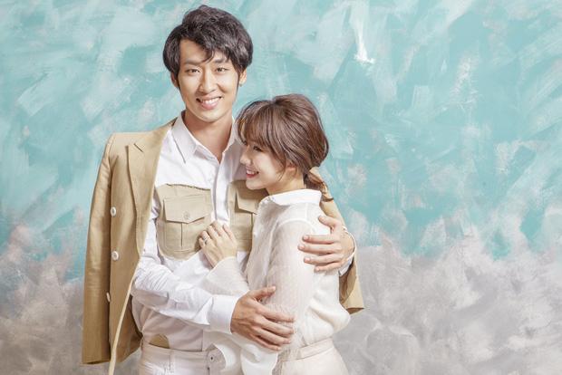 Nhân tình của Hari Won gia nhập CLB Độ Ta Không Độ Nàng, làm cao tăng nhưng chưa buồn cạo tóc - Ảnh 2.