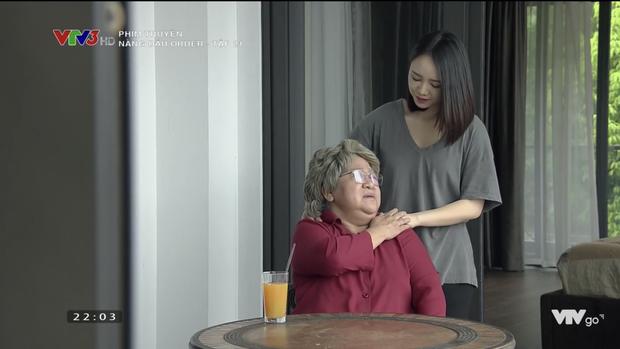 Tiểu tam hớt lẻo khiến bà nội đuổi cổ, nàng dâu order Hoàng Yến mệt mỏi, đòi li dị chồng - Ảnh 5.