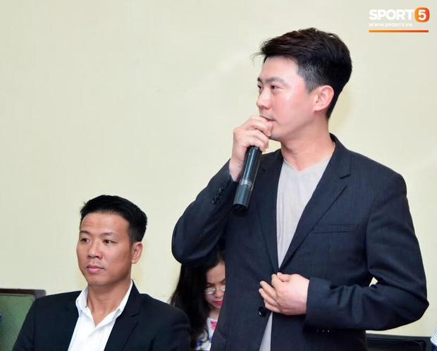 HLV Hàn Quốc trăn trở với thu nhập của VĐV Taekwondo trẻ Việt Nam và mục tiêu Olympic 2020 - Ảnh 1.