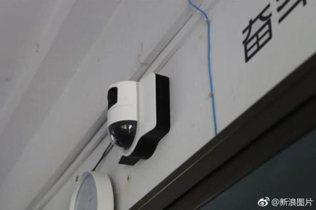 Lục lại sự thật bất ngờ đằng sau video trường học Trung Quốc lắp camera nhận diện khuôn mặt ngay cổng - Ảnh 2.