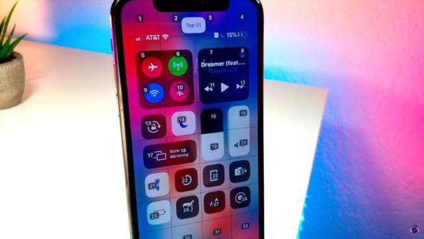 Xem iPhone tự động nhoay nhoáy 100% chỉ nhờ điều khiển giọng nói: Như lạc vào thế giới tương lai! - Ảnh 8.