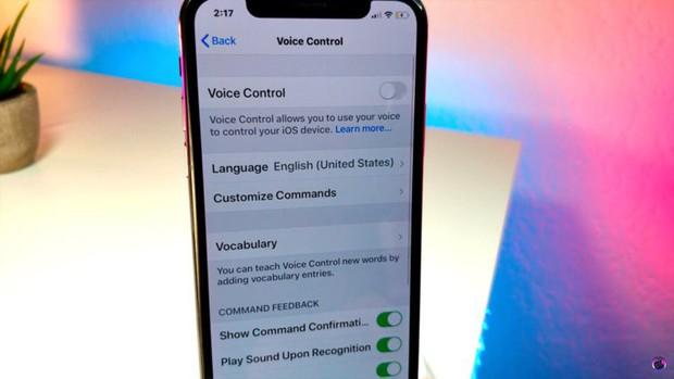 Xem iPhone tự động nhoay nhoáy 100% chỉ nhờ điều khiển giọng nói: Như lạc vào thế giới tương lai! - Ảnh 9.