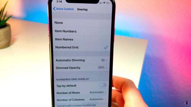 Xem iPhone tự động nhoay nhoáy 100% chỉ nhờ điều khiển giọng nói: Như lạc vào thế giới tương lai! - Ảnh 10.