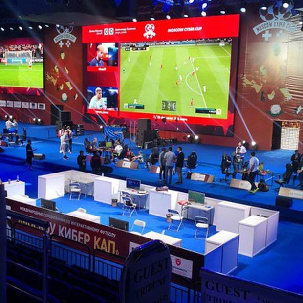 Bi hài: Giải đấu Esports kinh phí lên tới 13 tỉ VNĐ nhưng không có nổi... 10 người đến xem trực tiếp - Ảnh 3.