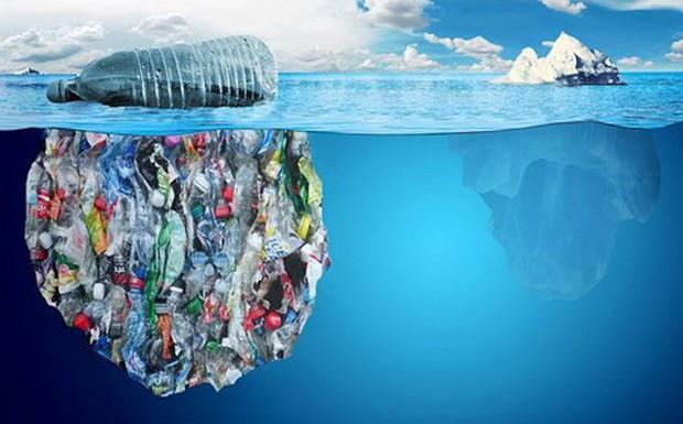 Này người trẻ ơi, bạn có biết những tác nhân gây hại môi trường đến từ những vật dụng quen thuộc hằng ngày của chúng ta chứ chẳng đâu xa vời! - Ảnh 1.