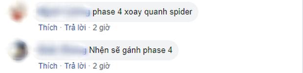 Marvel lại giở quẻ, chơi chiêu tạo sóng trước thềm ra mắt FAR FROM HOME: Spiderman và Fantastic Four sẽ về một nhà! - Ảnh 2.