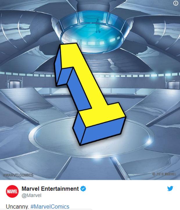 Marvel lại giở quẻ, chơi chiêu tạo sóng trước thềm ra mắt FAR FROM HOME: Spiderman và Fantastic Four sẽ về một nhà! - Ảnh 12.
