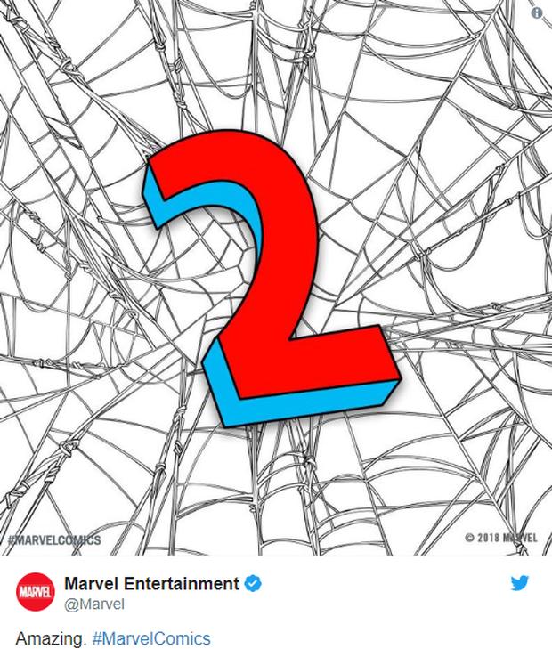 Marvel lại giở quẻ, chơi chiêu tạo sóng trước thềm ra mắt FAR FROM HOME: Spiderman và Fantastic Four sẽ về một nhà! - Ảnh 13.