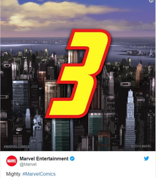 Marvel lại giở quẻ, chơi chiêu tạo sóng trước thềm ra mắt FAR FROM HOME: Spiderman và Fantastic Four sẽ về một nhà! - Ảnh 14.