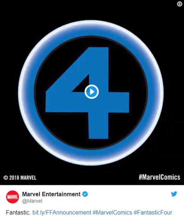 Marvel lại giở quẻ, chơi chiêu tạo sóng trước thềm ra mắt FAR FROM HOME: Spiderman và Fantastic Four sẽ về một nhà! - Ảnh 15.